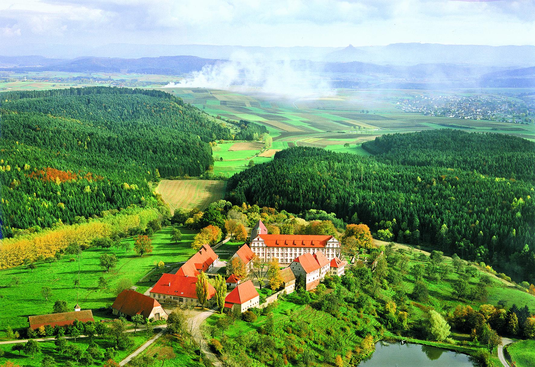 Beste Spielothek in Kloster Sulz finden